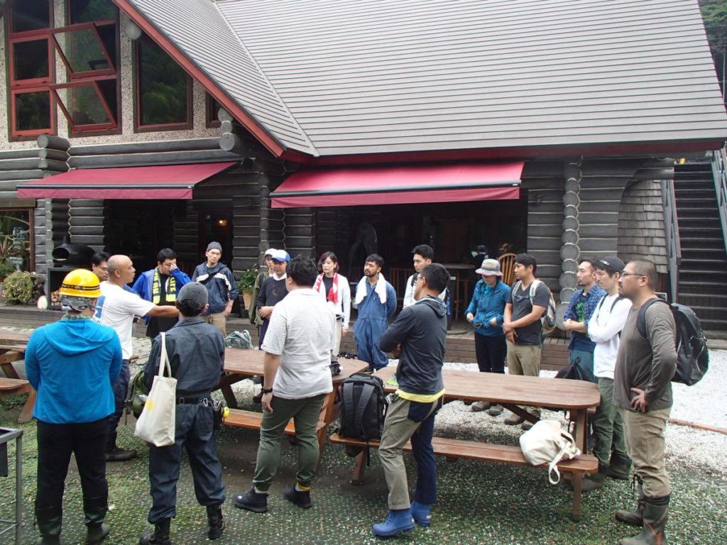 静岡・富士宮に集まったブルワリー・ビール関係者
