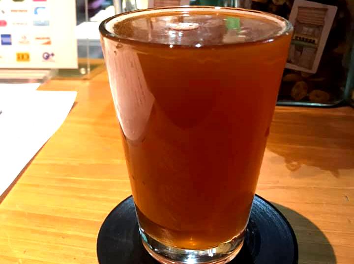 サイプレス板橋クランクビール