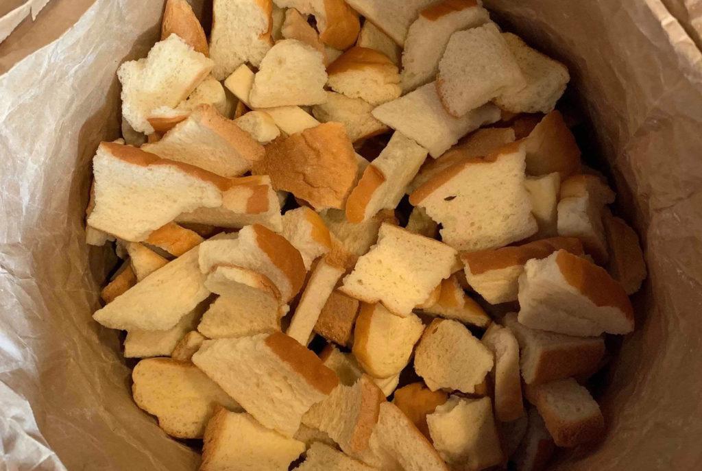 特に廃棄率の多いパンを、ビール原料に再利用するイギリス