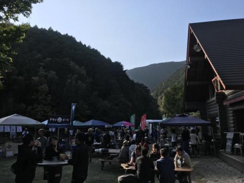 fujikawa beer camp 1 2 114