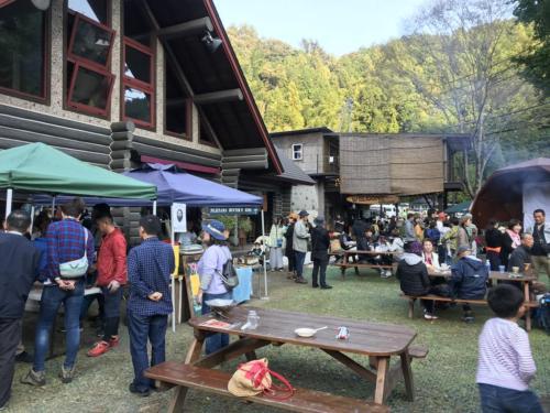fujikawa beer camp 1 2 1 0 2