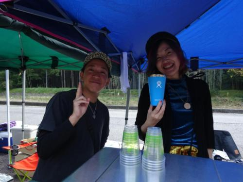 fujikawa beer camp 1 2 40
