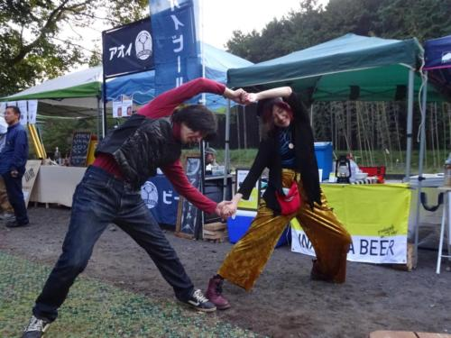 fujikawa beer camp 1 4 1 1
