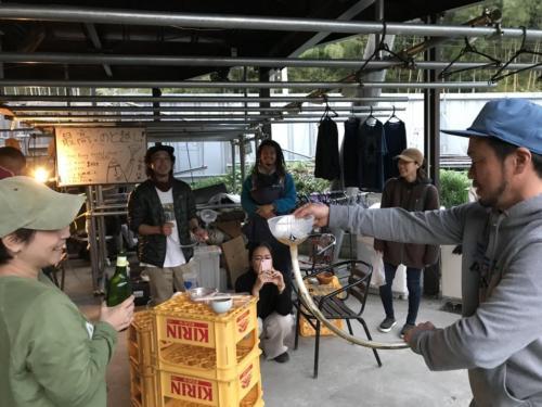 fujikawa beer camp 1 4 2 2