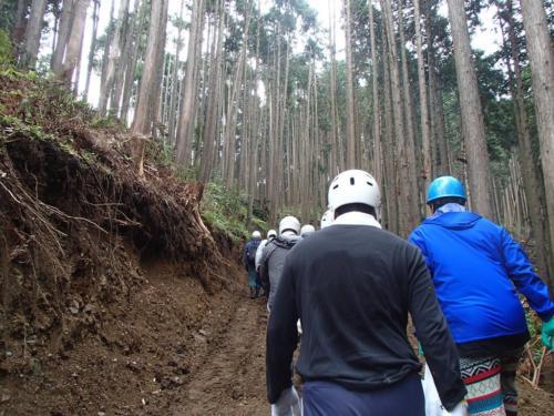 kanbatsu beer brewing for nature 1 110