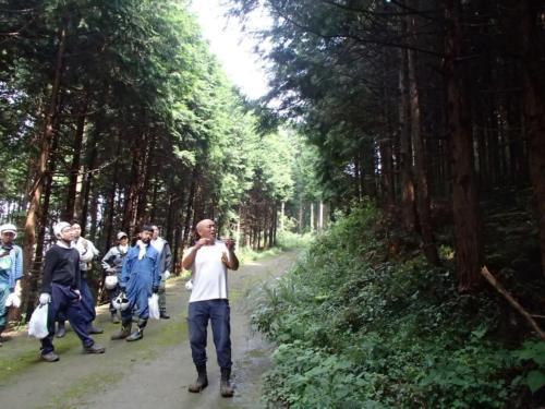 kanbatsu beer brewing for nature 1 160