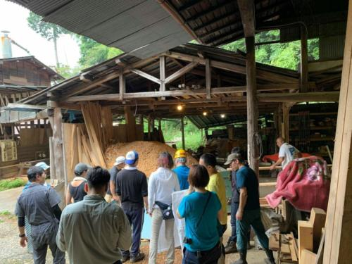 kanbatsu beer brewing for nature 1 88